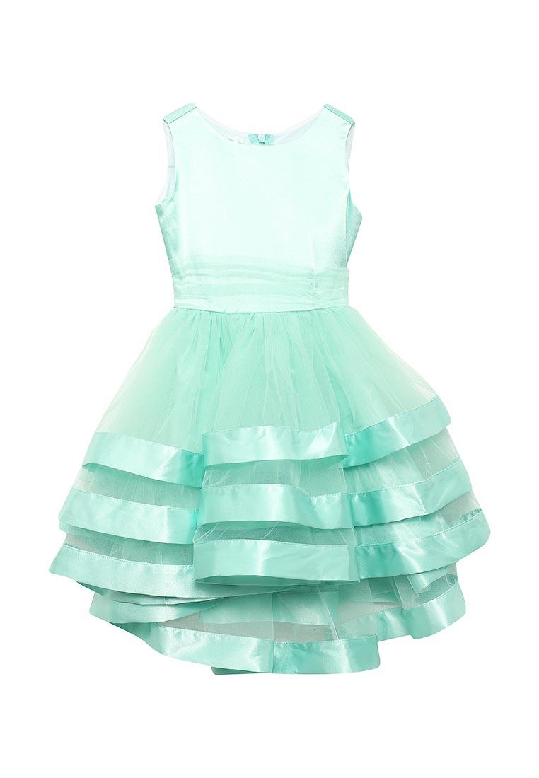 Нарядное платье Fleur de Vie 24-2320-104