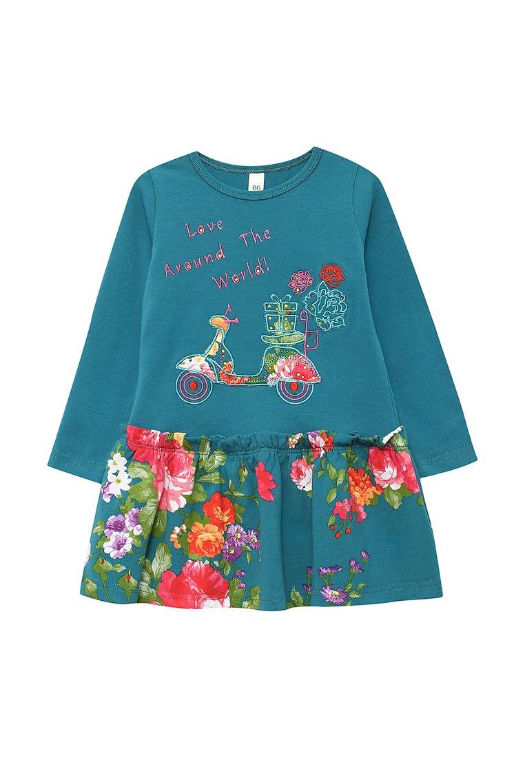 Повседневное платье Fleur de Vie 24-0690-104