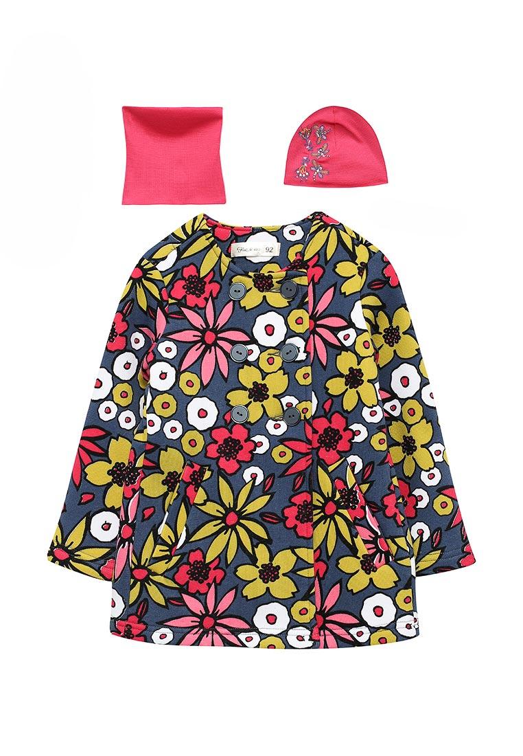Пальто Fleur de Vie 24-1300-104