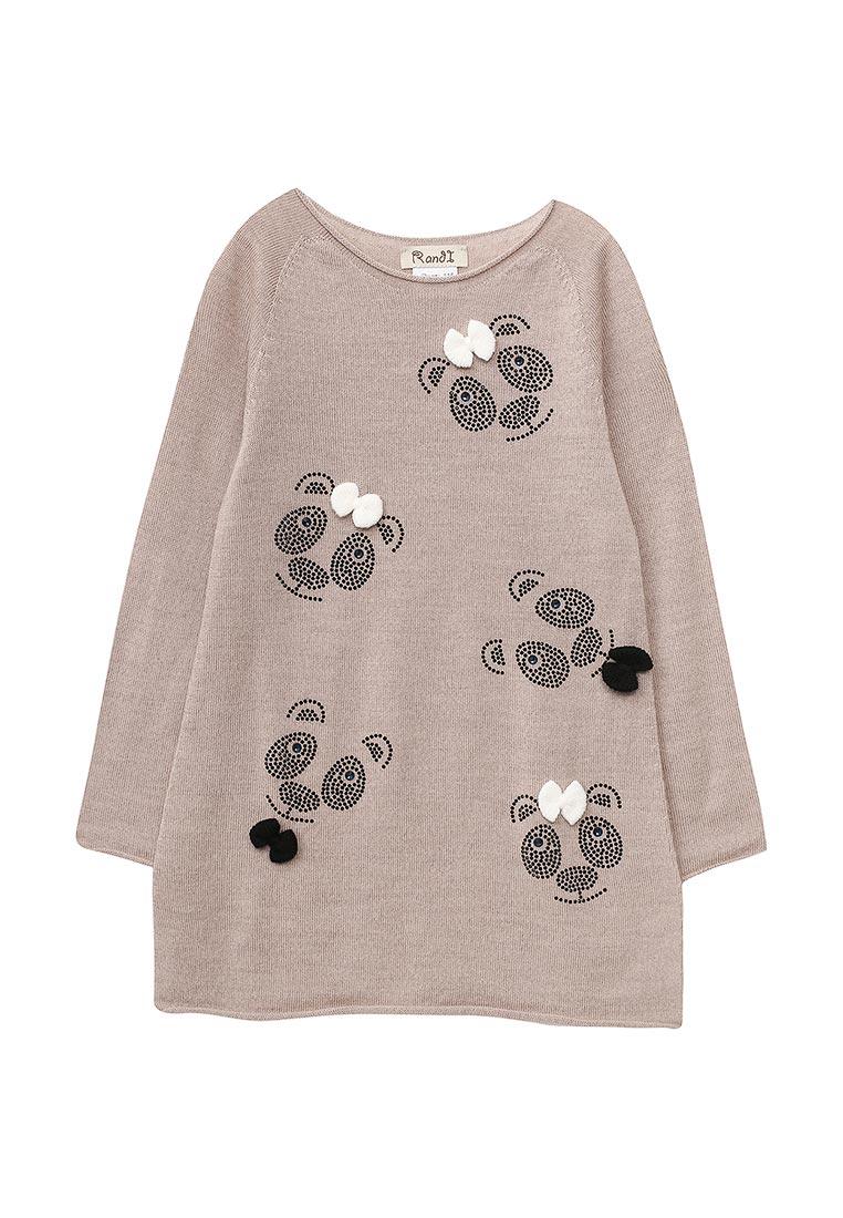 Пуловер R&I А302344-20/98-98