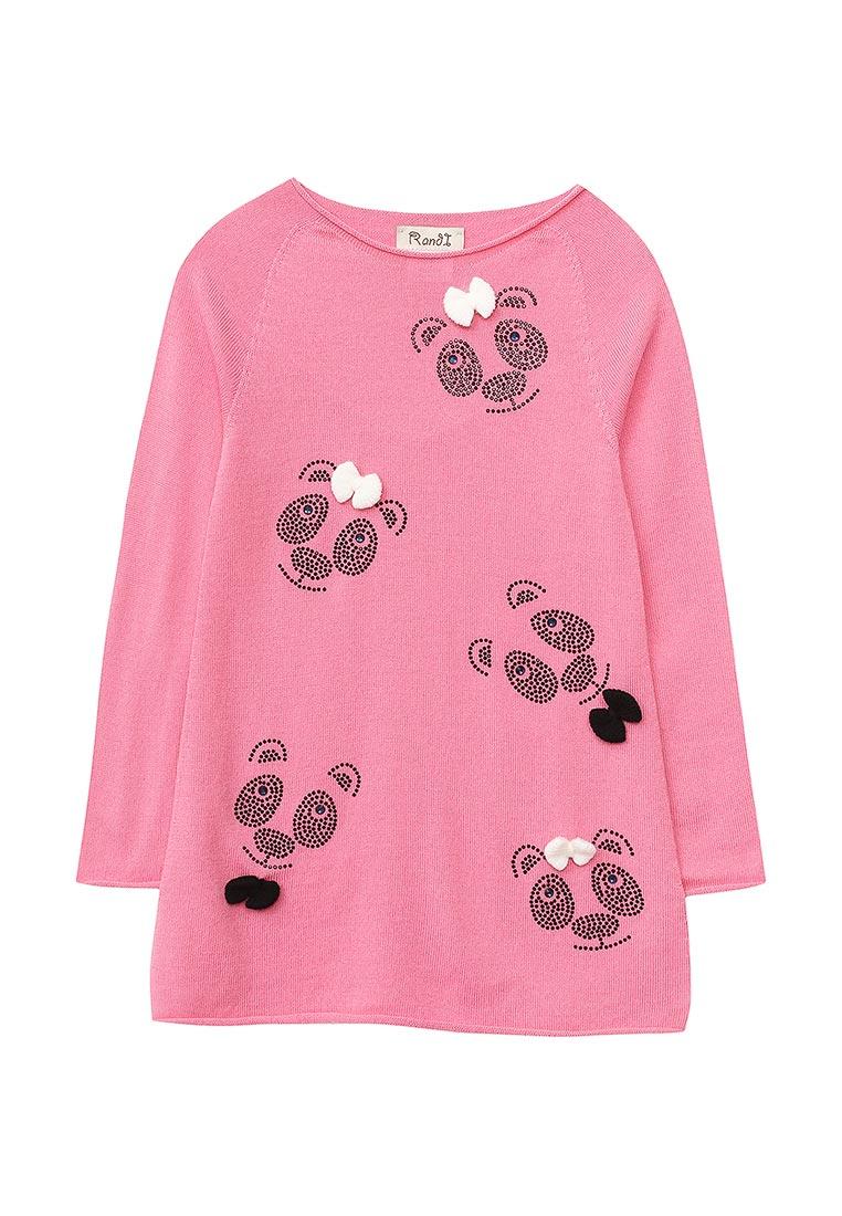 Пуловер R&I А302344-76/98-98