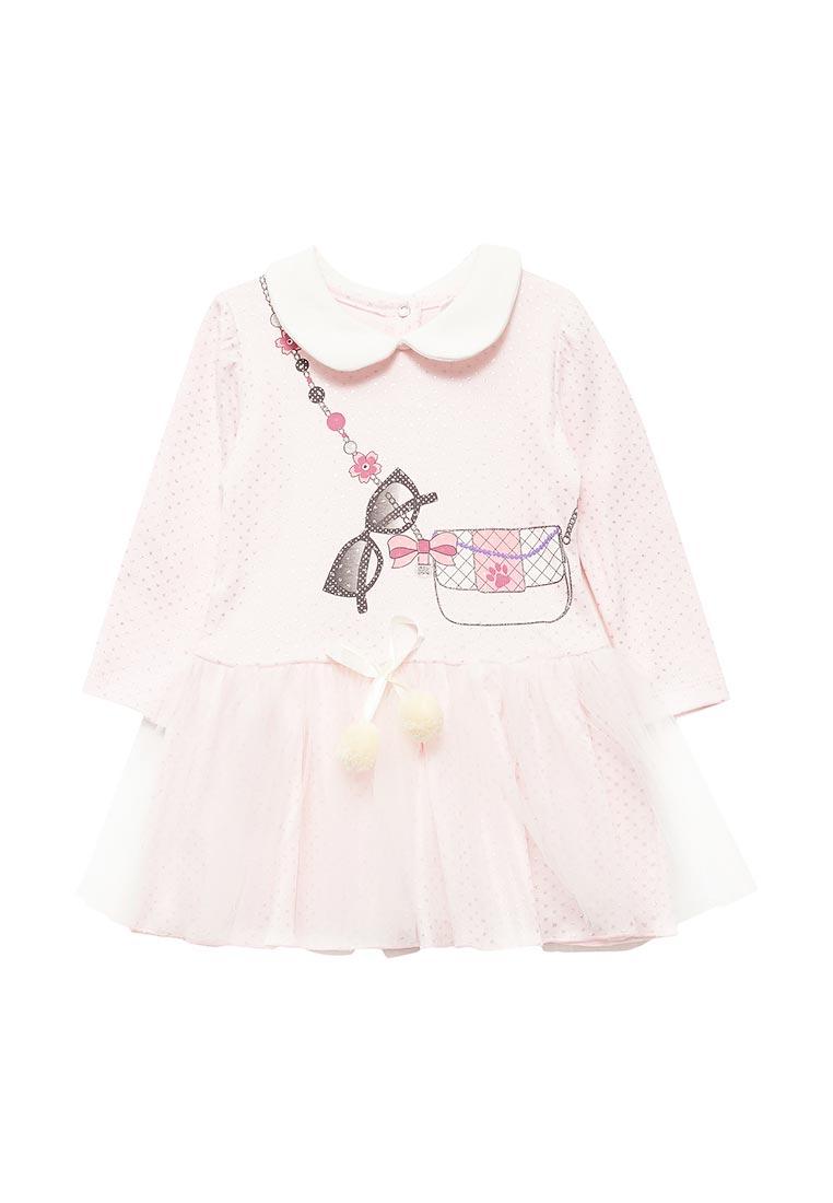 Повседневное платье Sonia kids З7105003-80