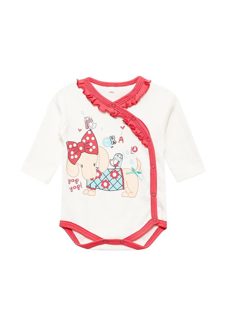 Боди для девочек Sonia Kids З7101010-62