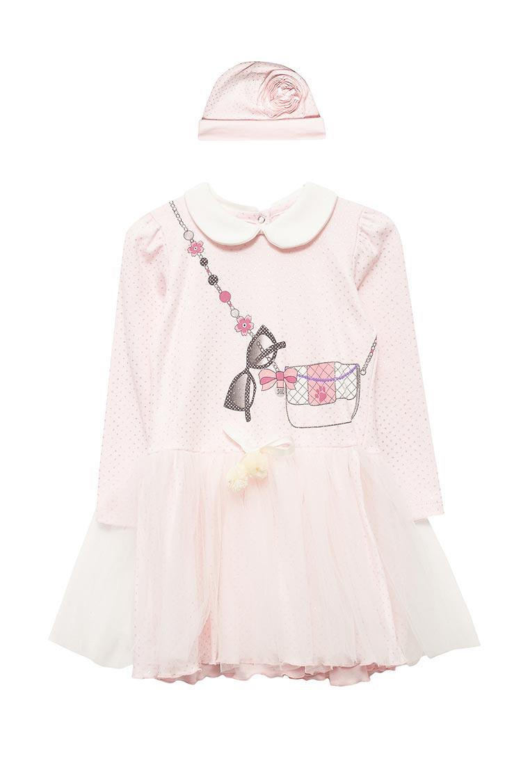 Нарядное платье Sonia kids З7102006-62