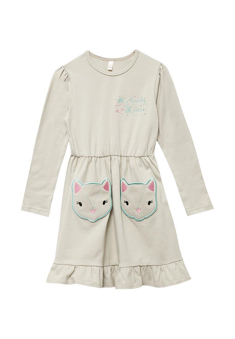 Повседневное платье Fleur de Vie 14-3360-104