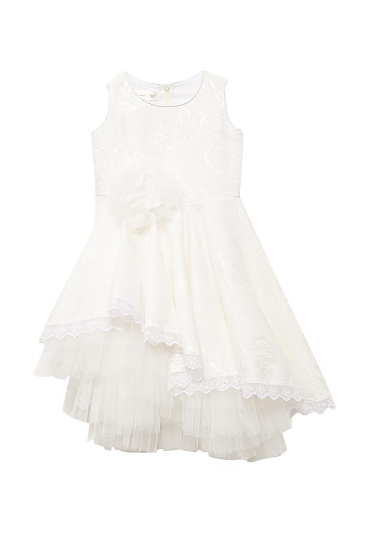 Нарядное платье Fleur de Vie 24-2310-104