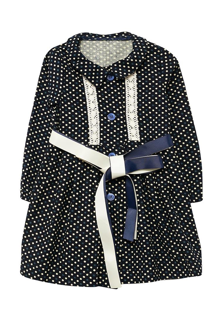 Повседневное платье Frizzzy 4015-11-92