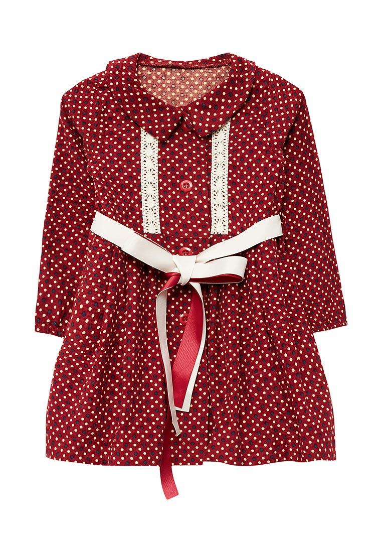 Повседневное платье Frizzzy 4015-22-92