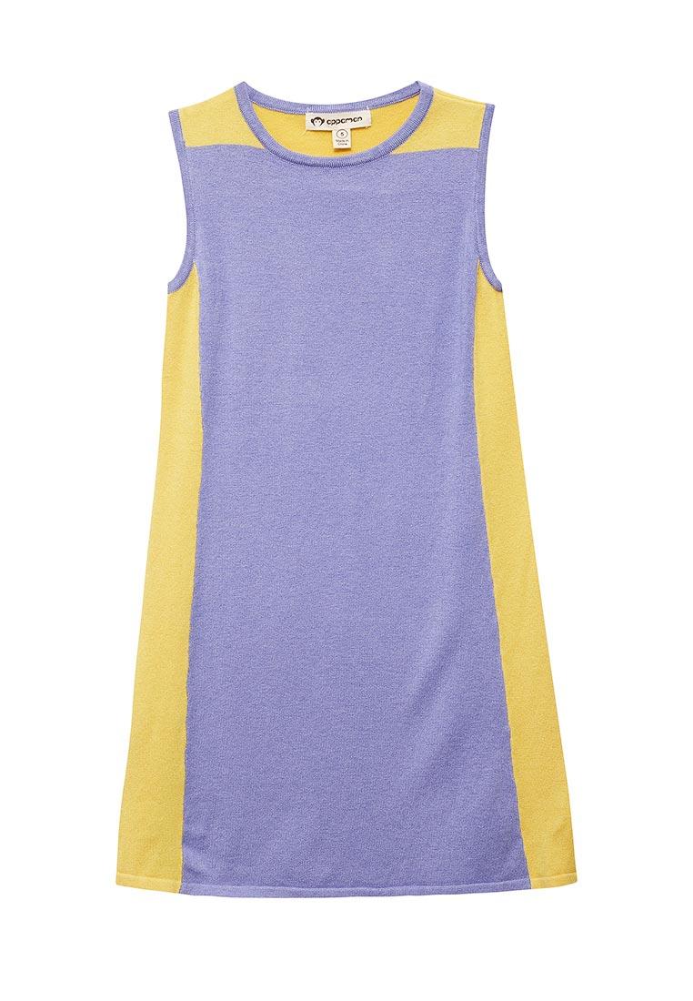 Повседневное платье Appaman H4STL-ORC-10
