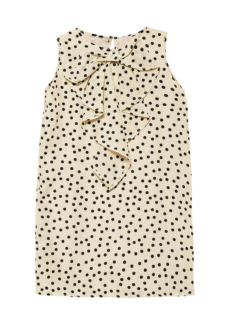 Повседневное платье Appaman J8CBD-DOT-5