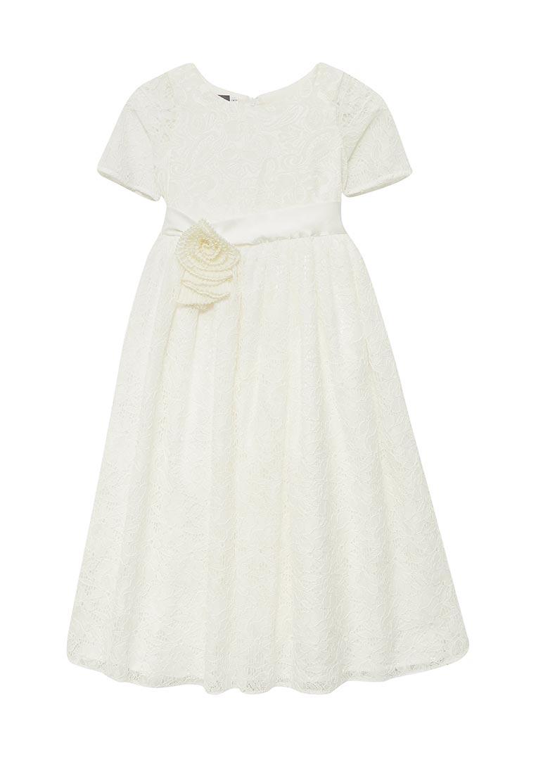 Нарядное платье Shened SH17150айвори-116-122