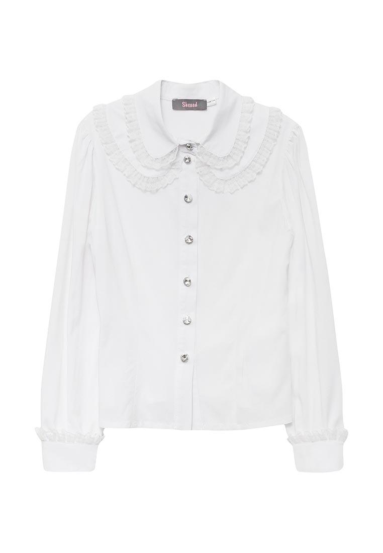 Рубашка Shened SH17525белый-128-134