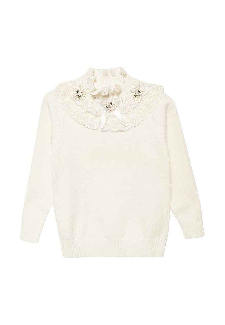 Пуловер Cascatto SVD22-5/110-116-белый
