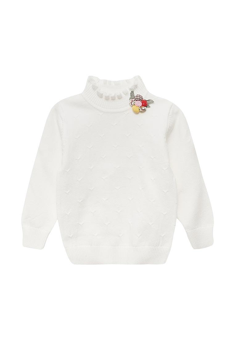 Пуловер Cascatto SVD17-4/104-110-белый