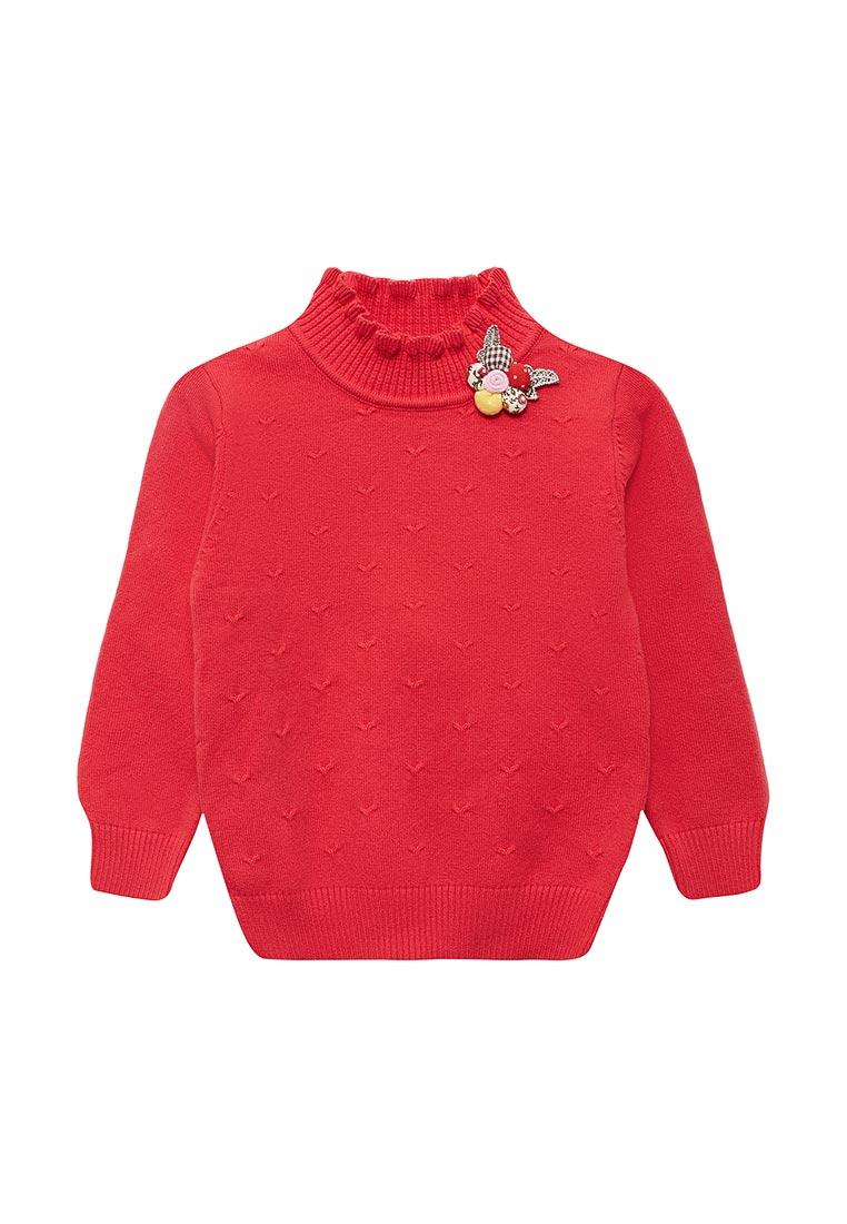 Пуловер Cascatto SVD17-4/104-110-терракот