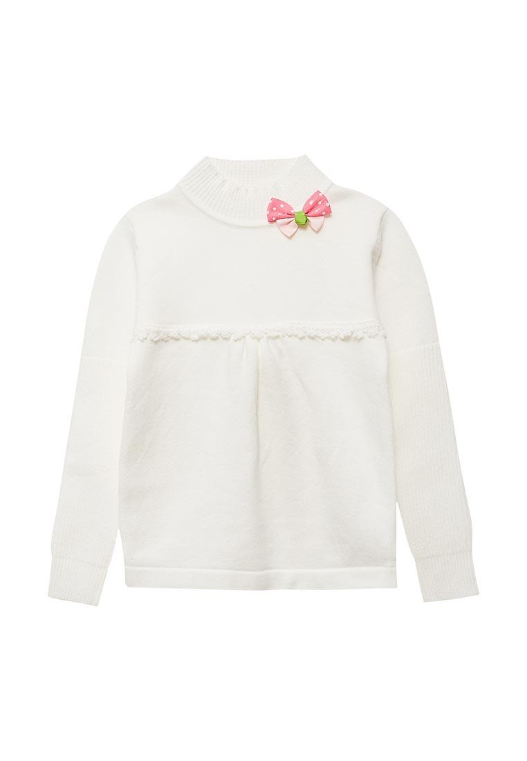 Пуловер Cascatto SVD16-5/110-116-белый