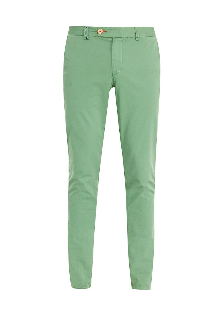 Мужские повседневные брюки Angelo Bonetti SF705PCHG17-6219TCX-46