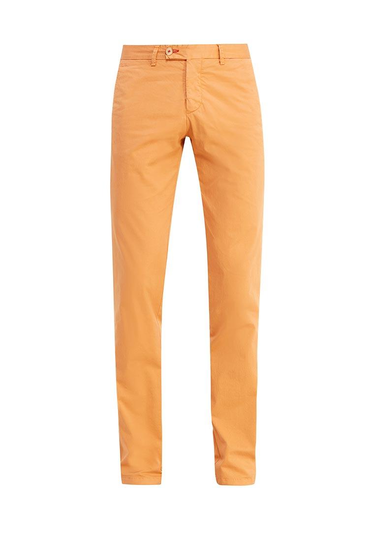 Мужские повседневные брюки Angelo Bonetti SF705PCHG201502274-46