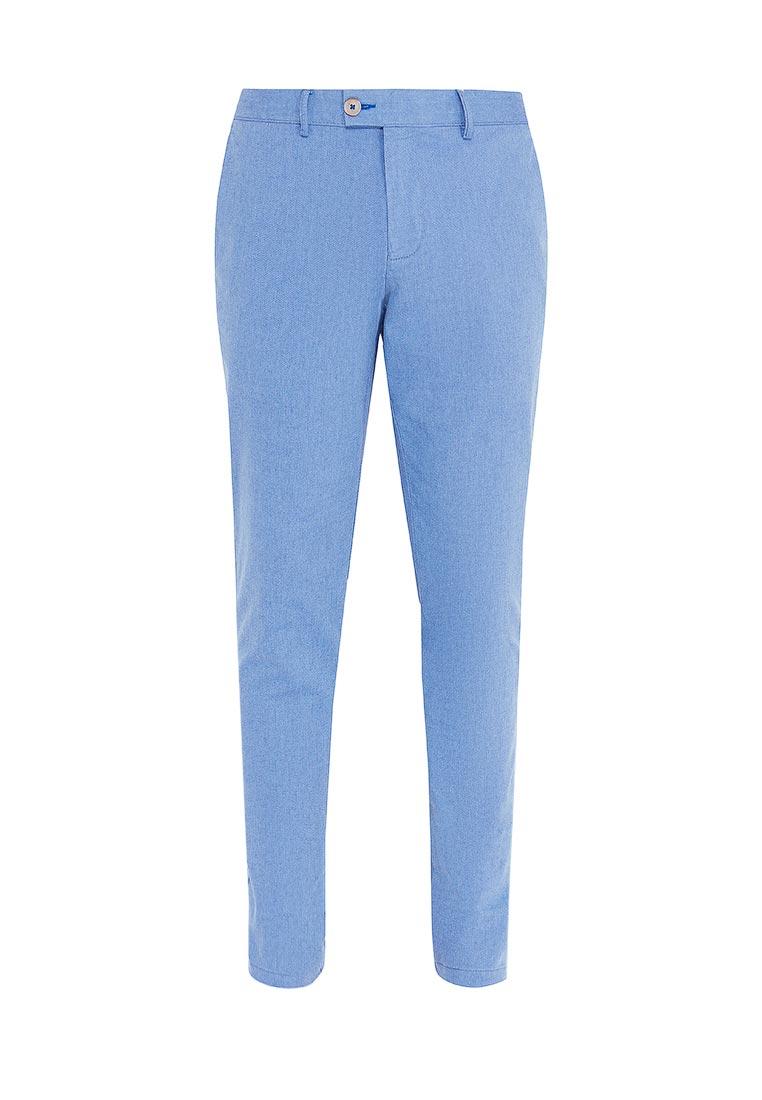 Мужские повседневные брюки Angelo Bonetti MY277/03-46