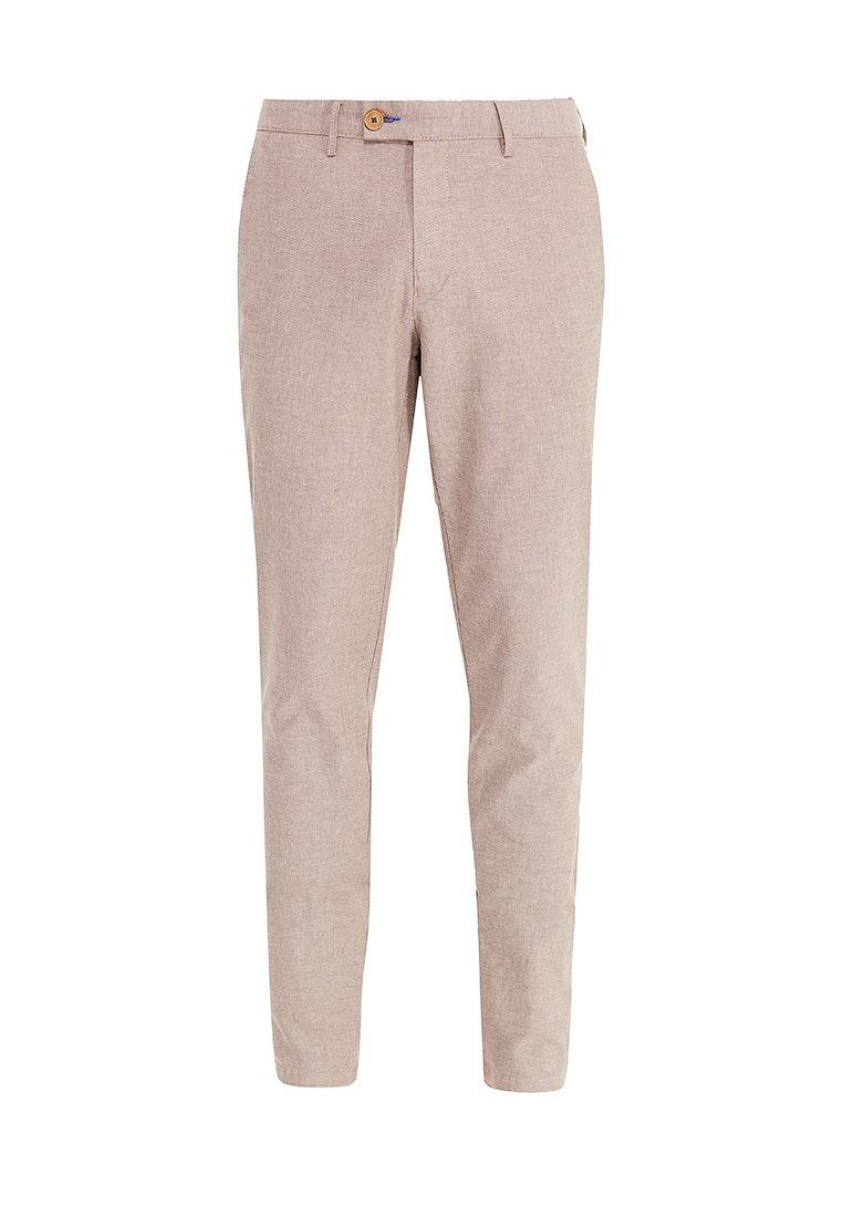 Мужские повседневные брюки Angelo Bonetti MY277/04-46
