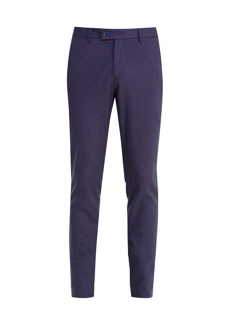 Мужские повседневные брюки Angelo Bonetti MY278/01-46