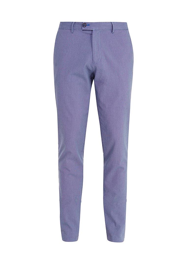Мужские повседневные брюки Angelo Bonetti MY278/02-46
