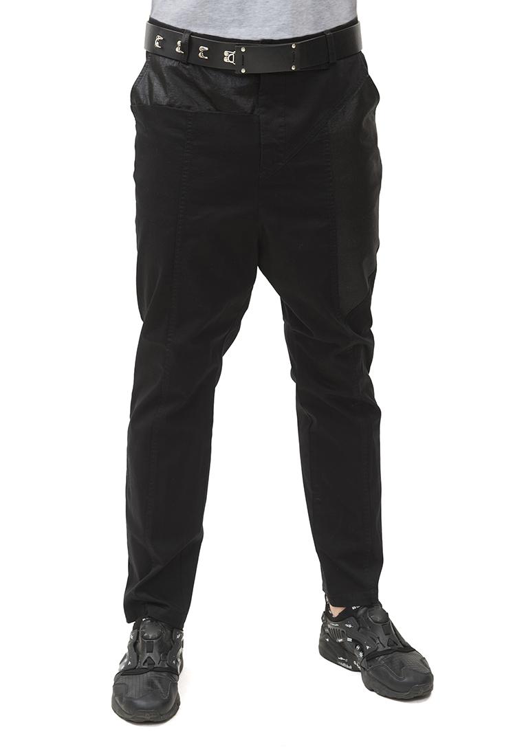 Мужские повседневные брюки Pavel Yerokin ASM-1-черный-44