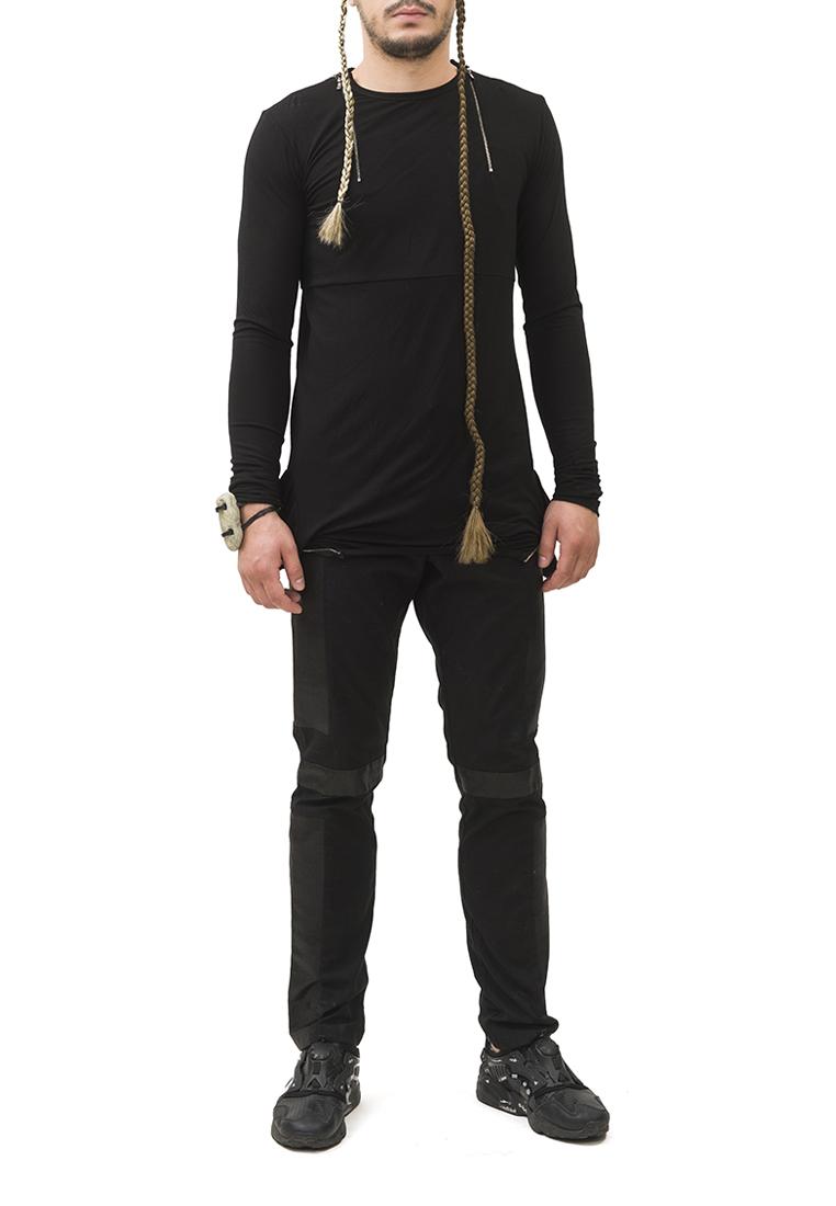 Мужские повседневные брюки Pavel Yerokin GMP-1-черный-44
