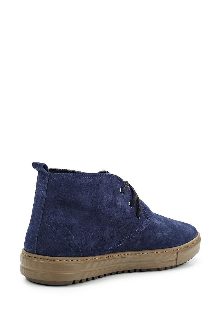Мужские ботинки POBLENOU PW61VIC-BL-ST-11-40: изображение 2
