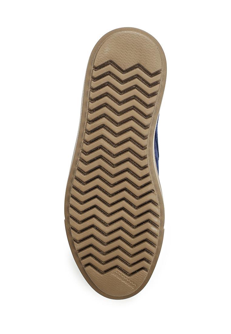 Мужские ботинки POBLENOU PW61VIC-BL-ST-11-40: изображение 3