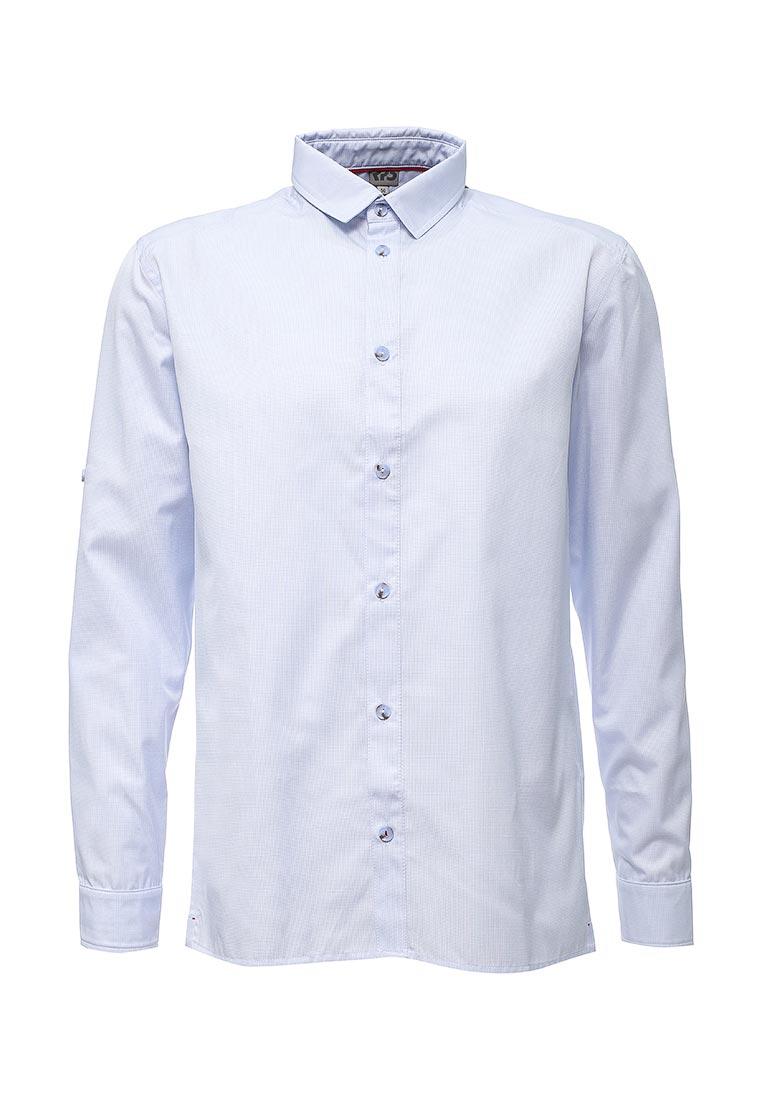 Рубашка с длинным рукавом RPS M17-8-015bl-48