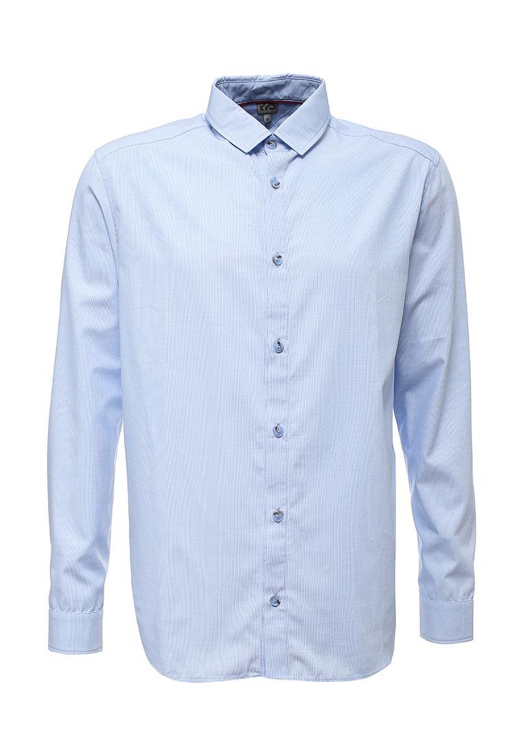 Рубашка с длинным рукавом RPS M17-8-017bl-48