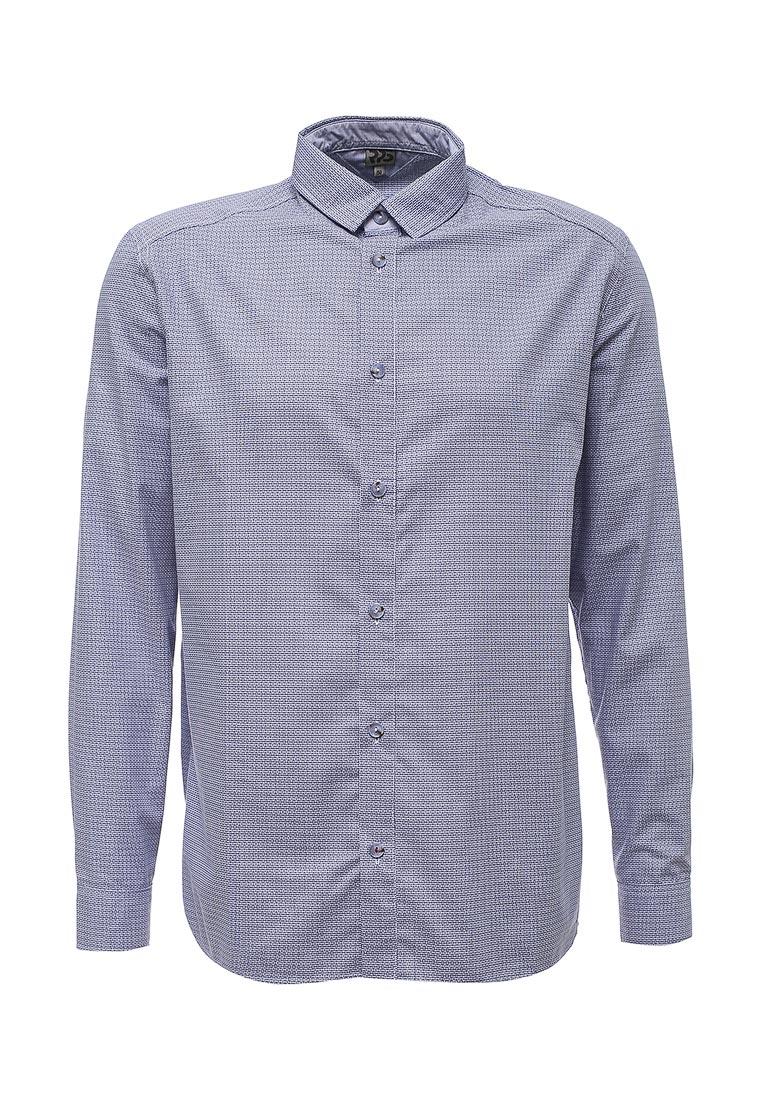 Рубашка с длинным рукавом RPS M17-8-021bl-48