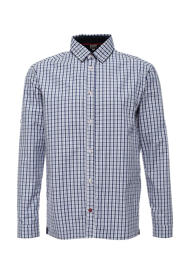 Рубашка с длинным рукавом RPS M17-8-022bl-48