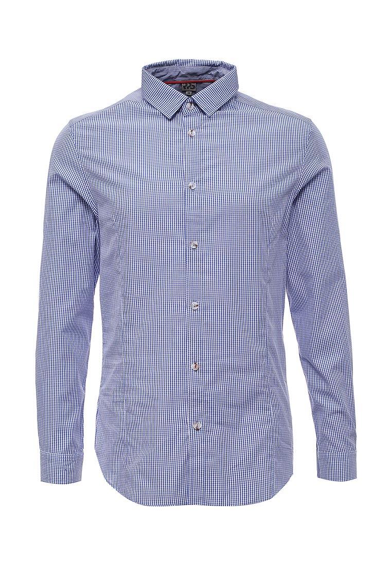 Рубашка с длинным рукавом RPS M17-8-026bl1-48