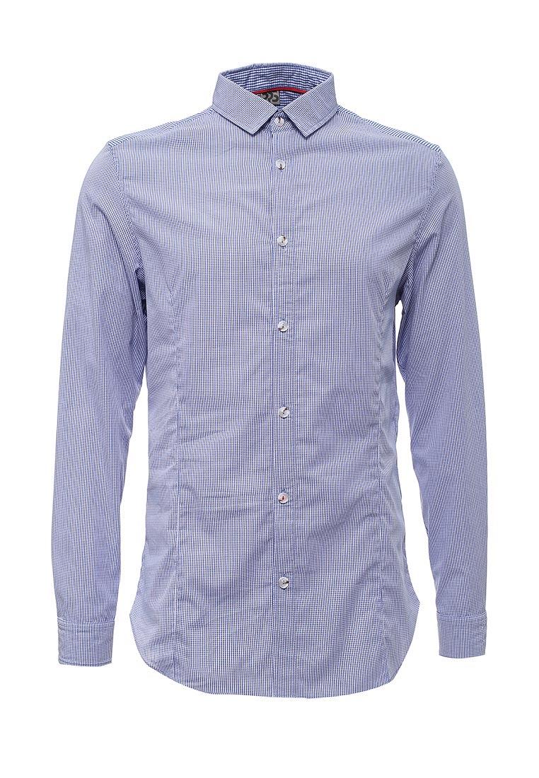 Рубашка с длинным рукавом RPS M17-8-026bl2-48