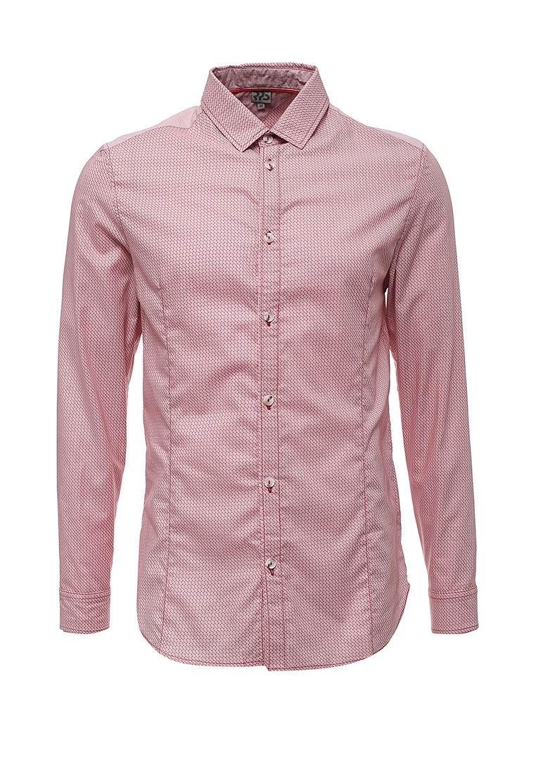 Рубашка с длинным рукавом RPS M17-8-026r1-48