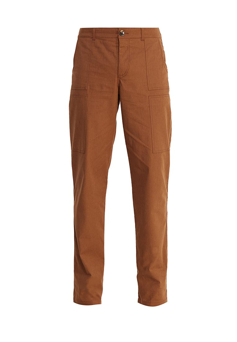 Мужские повседневные брюки RPS М17-9-013br-48