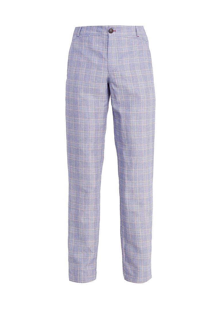 Мужские повседневные брюки RPS М17-9-016bl-48