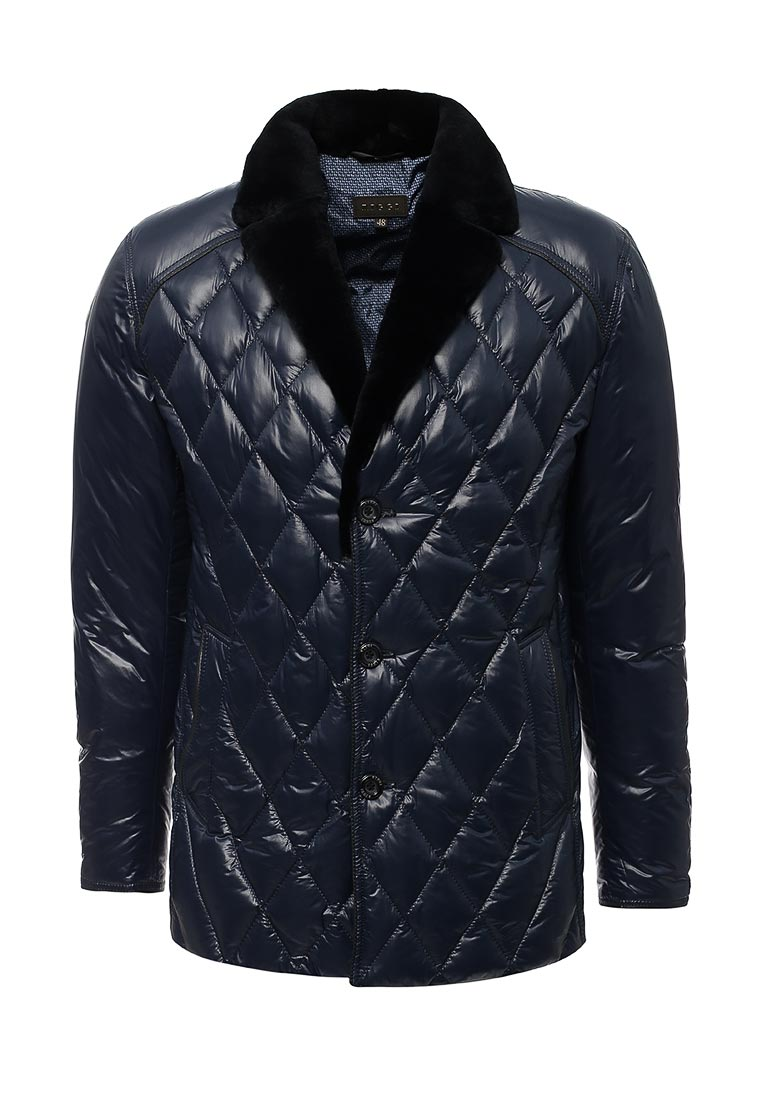 Утепленная куртка Riggi R-539-48