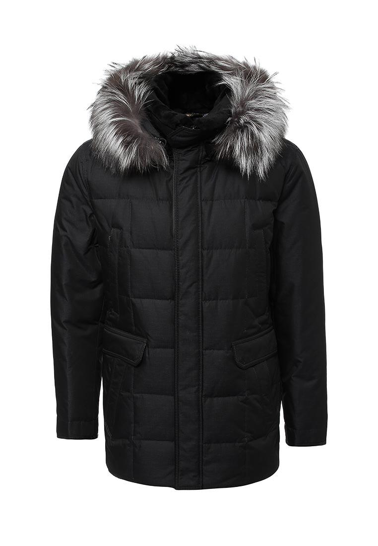 Утепленная куртка Riggi R-490-48