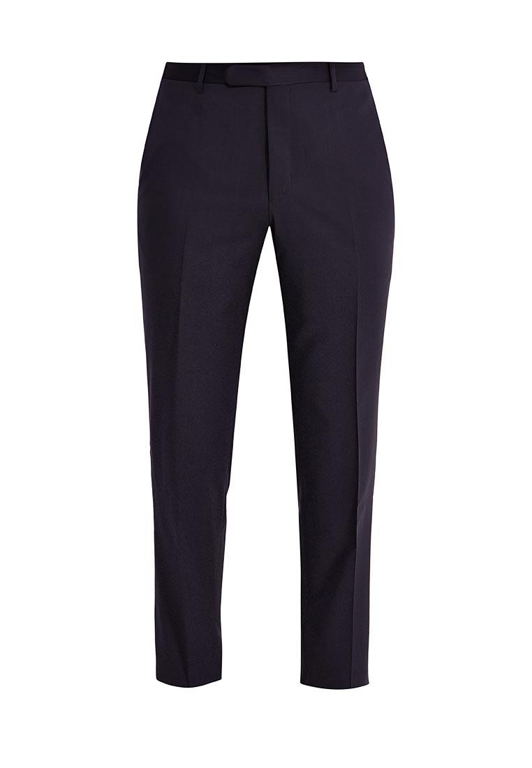 Мужские классические брюки Riggi RIGGI - 241160- Regular-46