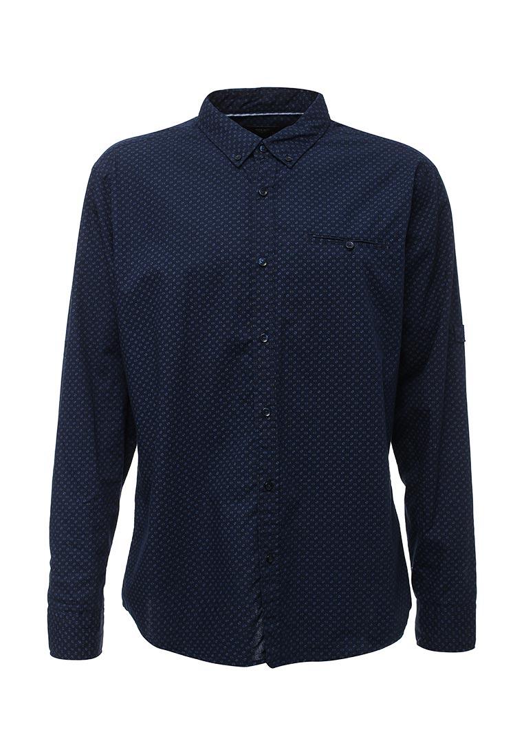 Рубашка с длинным рукавом Colin's CL1027990_DARK_NAVY_XXL