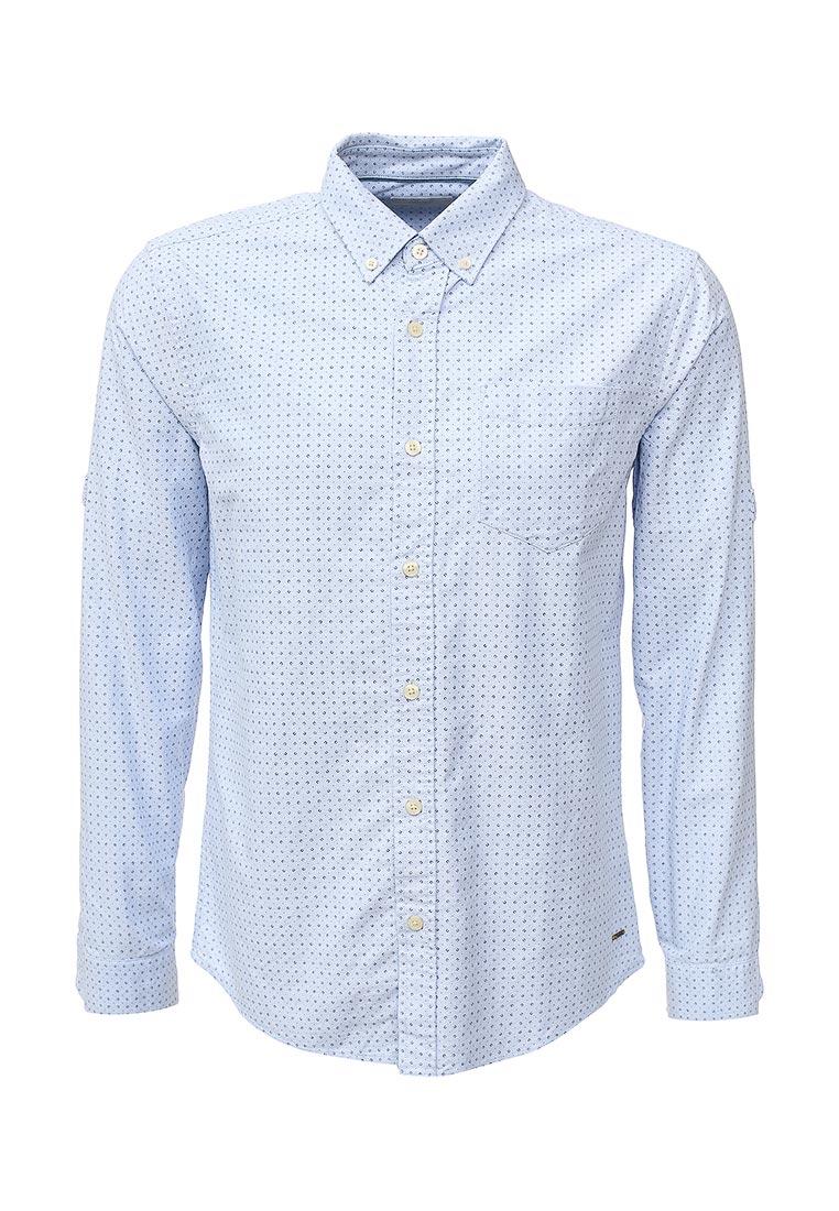 Рубашка с длинным рукавом Colin's CL1028529_LIGHT_BLUE_S