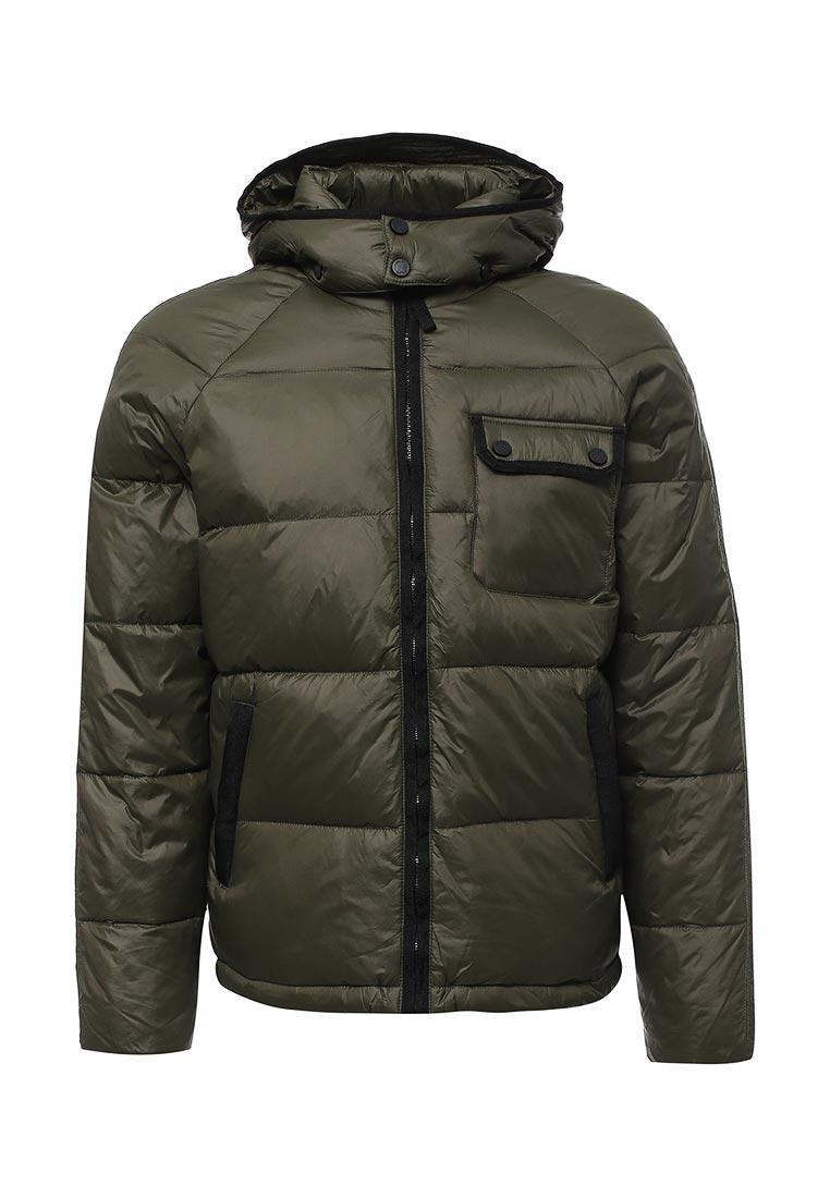 Утепленная куртка Colin's CL1012232_KHAKI_S