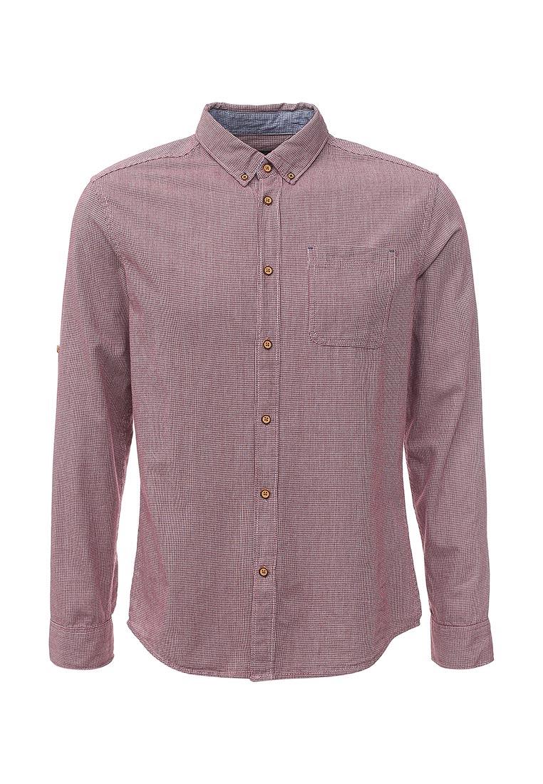 Рубашка с длинным рукавом Colin's CL1029195_RED_S
