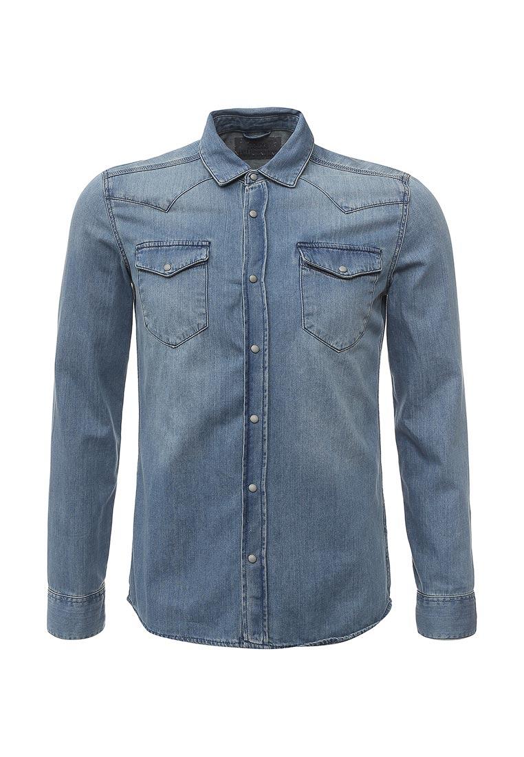 Рубашка Colin's CL1023010_SAINTS_WASH_S
