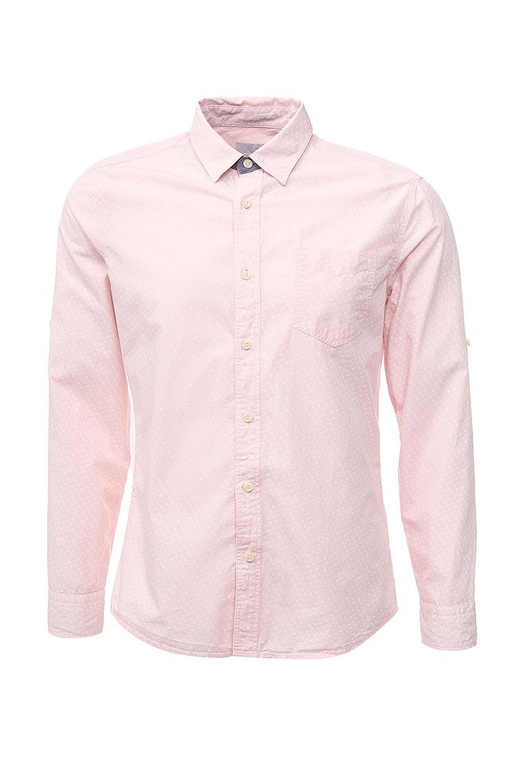Рубашка с длинным рукавом Colin's CL1029793_LIGHT_PINK_S