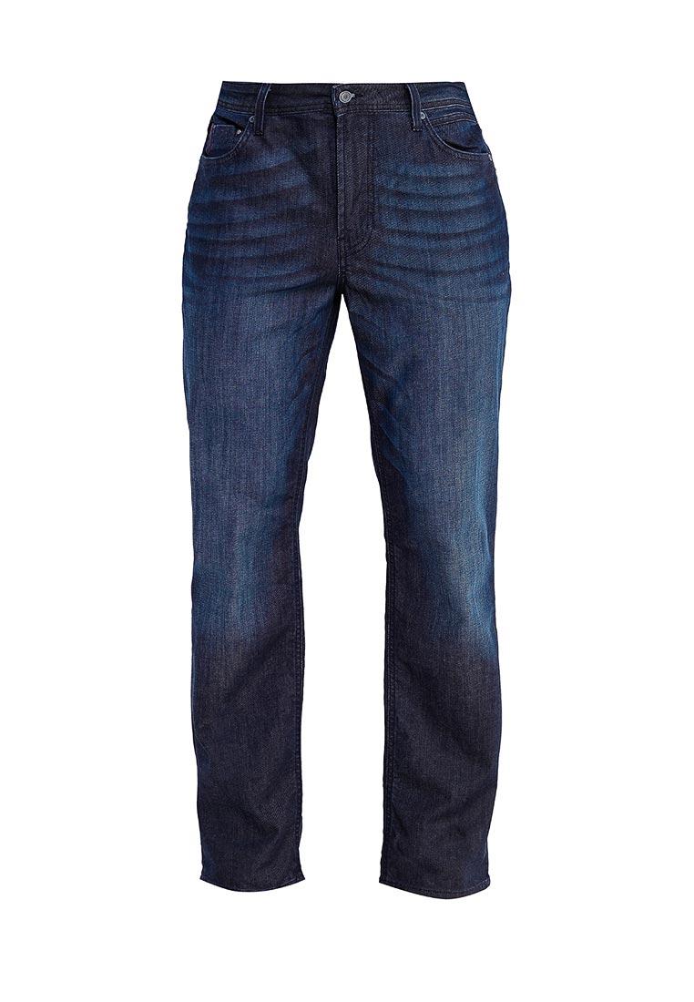 Мужские прямые джинсы Colin's CL1022799_Ivan_wash_36/32