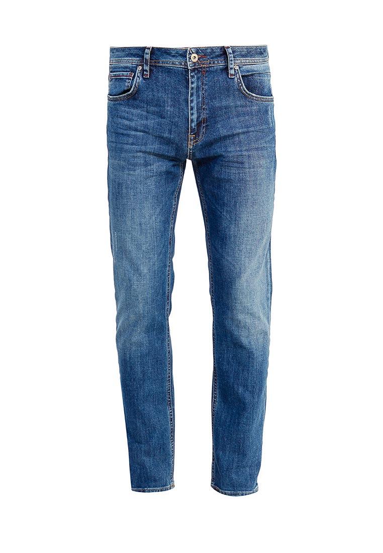 Мужские прямые джинсы Colin's CL1031007_GAREN_WASH_28/32